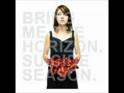 Bring Me The Horizon - Diamonds Aren't Forever Lyrics