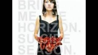 Bring Me The Horizon - Diamonds Aren&#39t Forever Lyrics