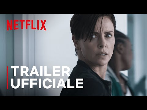 The Old Guard | Trailer Ufficiale | Netflix Italia