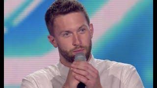 Matt Linnen Blows Everyone Away And Gets A Chair | Six Chair Challenge | The X Factor UK 2017