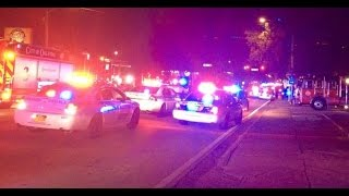 Orlando Nightclub Shooting | At Least 50 Dead, Omar Mateen identified as shooter