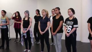 Kpop Boot Camp Australia 2016   Episode 3 HD
