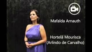 Mafalda Arnauth - Hortelã Mourisca (Arlindo de Carvalho)