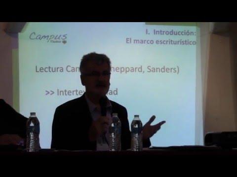 Las cosmologías bíblicas: ¿Una referencia para el diálogo Ciencia y Fe? (Pedro Zamora)