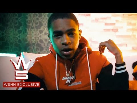 "YBN Almighty Jay ""2 Tone Drip"" (WSHH Exclusive - Official Music Video)"