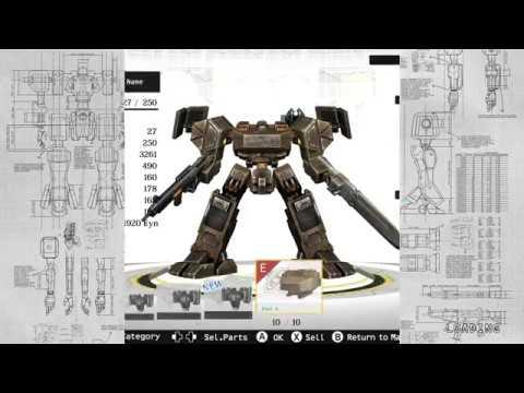 Damascus Gear Operation Tokyo HD - PART 3 |
