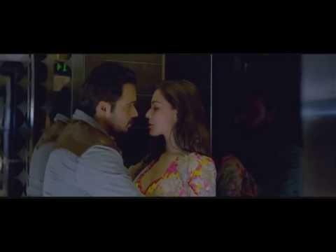 Emraan Hashmi and Humaima Malick Hottest...