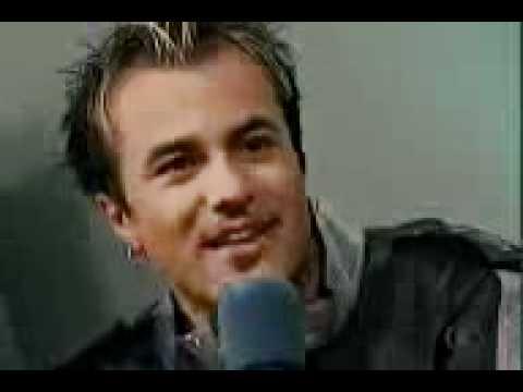 Eiffel 65 - Interview (Live @ NBC GIGA 30.07.99) Part 3