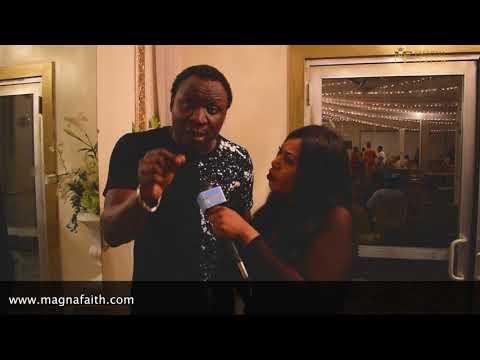 Sango Wale Adebayo Full Interview