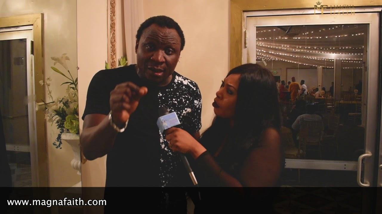 Download Sango Wale Adebayo full interview