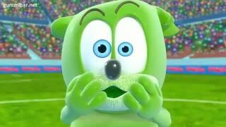 Tổng hợp bản chuẩn nhất Gummy Bear Song '''Bảo Châu