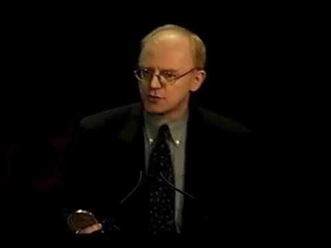 Laurence Rees - The Nazis: A Warning from History - 1997 Peabody Award Acceptance Speech