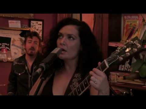 Leah Flanagan Live @ Parliament on King - FULL CONCERT