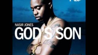Nas-If Heaven Was a Mile Away ftJully Black