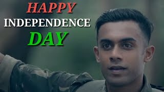 Happy Independence Day Whatsapp Status 30 Second 2018 Army Solute thumbnail