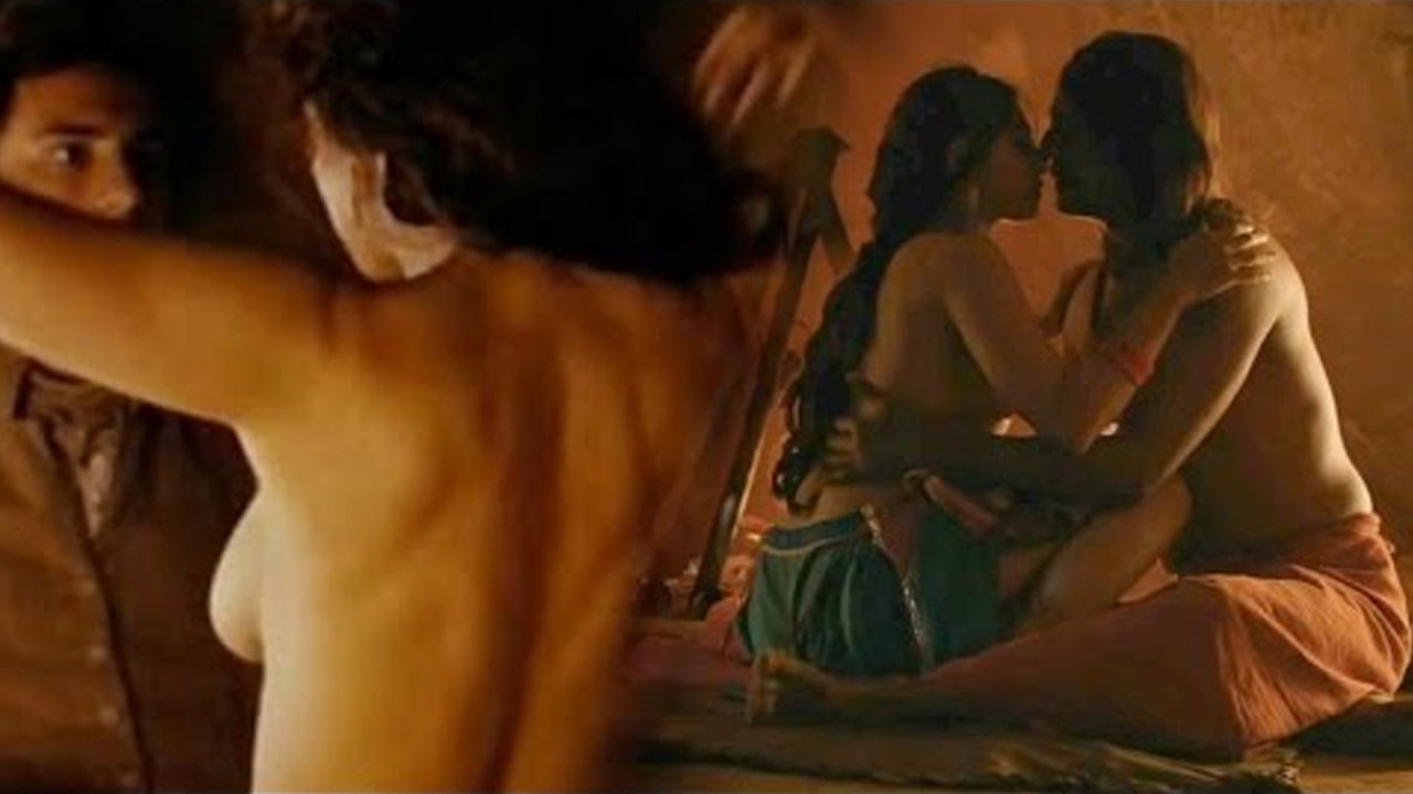 Radhika apte nude in parched