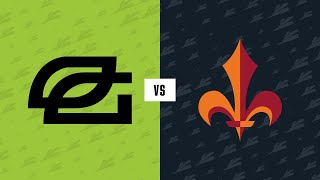 Full Match | Optic Gaming Los Angeles vs Paris Legion | Launch Weekend Day 2