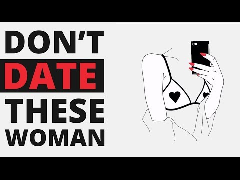 dating guys red flags