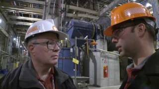 Pleasant Prairie Power Plant: Clean Coal Technology in Action