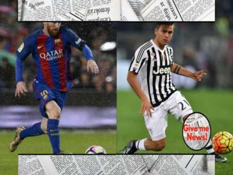 Dybala No quiere ser el nuevo Messi!