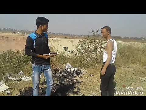 Bihari Vs city boys