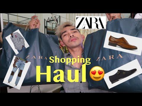 summer-big-shopping-haul-2019-|-zara-super-amazing-discount-❤️❤️❤️