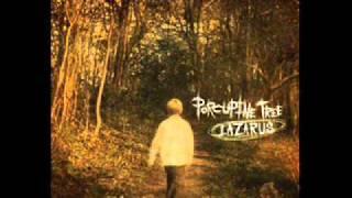 Porcupine Tree-Hatesong (album version-lyrics)