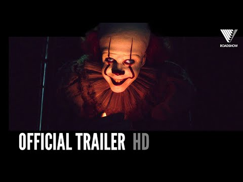 IT CHAPTER TWO | Official Teaser Trailer | 2019 [HD]