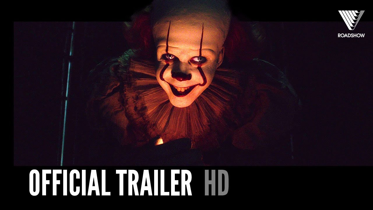 It Chapter Two Official Teaser Trailer 2019 Hd Youtube
