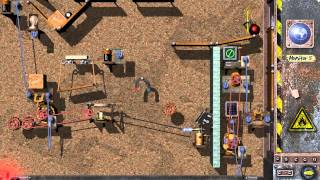 Crazy Machines 1 New Challenges: Playthrough / Solutions all Levels 1-103 HD