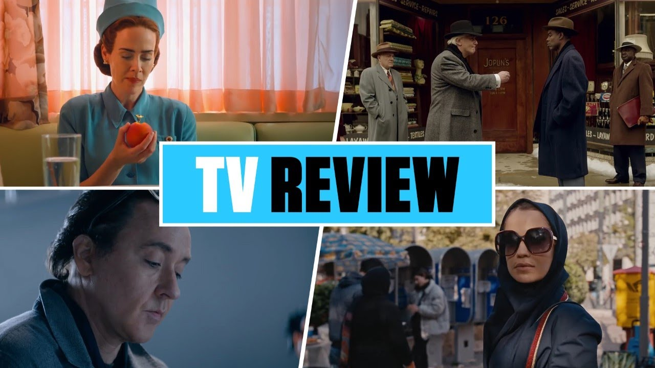 The Show To Watch | Week Of Sep 21