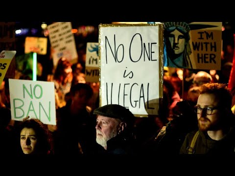 Federal judge to hear arguments over latest travel ban
