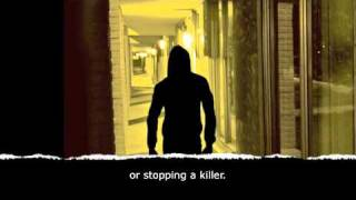 STRANGER Book Trailer