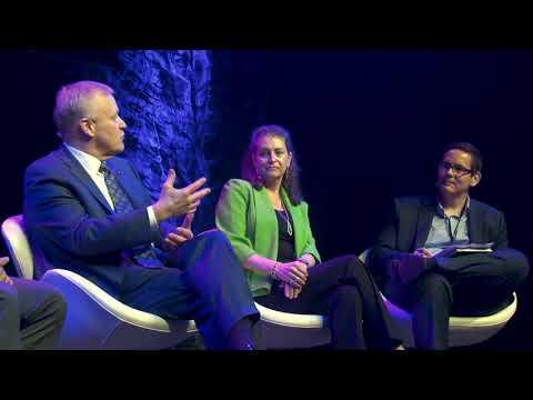 ETS18: The Energy Revolution: Grid Digitalization and DER Management