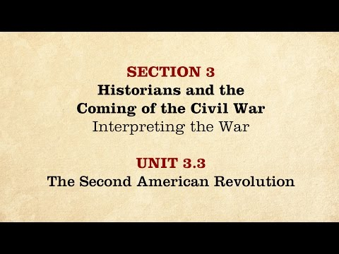 Category Social History of The American Civil War