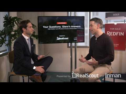 Redfin CEO Glenn Kelman on Listing Attribution