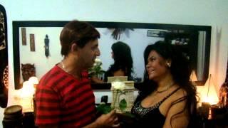 Baixar Homenagem do amigo fã Luizinho Herói para Adele Fátima.