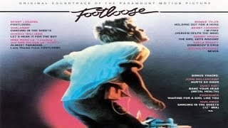 "Sammy Hagar - The Girl Gets Around (From the Soundtrack ""Footloose"") (Remastered) HQ"