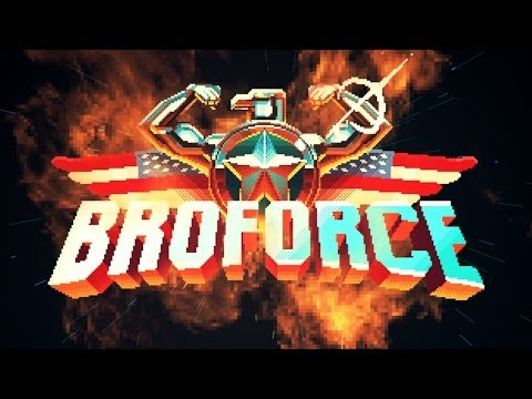 broforce february update trailer add to ej playlist download the beta