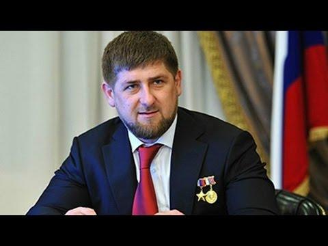 алкоголь это зло - Рамзан Ахматович Кадыров