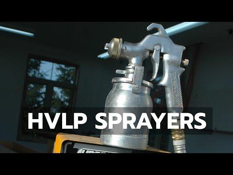 hvlp-sprayers