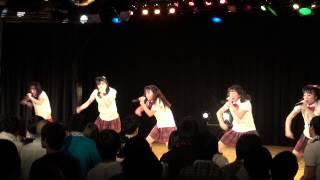 2014-04-29 ことにPATOS ミルクスフリーライブ 札幌発のガールズアイド...