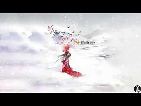 Vietsub || Nhưỡng tuyết thành điệp - Thần Bà Sama | 酿雪成蝶  - 神婆 SAMA