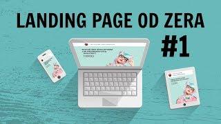 Naucz się robić proste stronki internetowe #1