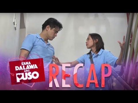 Sana Dalawa Ang Puso: Week 25 Recap - Part 1