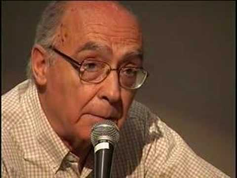 From Memory to Fiction through History with Jose Saramago