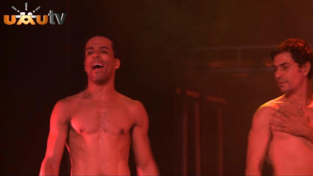 Hugo Goepp - Rapazes Nus a Cantar (Naked Boys Singing)