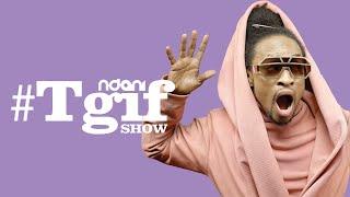 Denrele on the NdaniTGIFShow