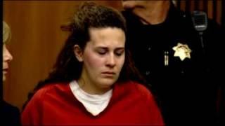 Tracy Murder Suspect Cries In Court