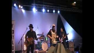 Jambalaya On The Bayou Par Hillbilly Deluxe Le 16 Février 2013 à Cergy